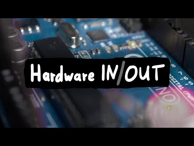 How CPUs Access Hardware - Another SerenityOS Exploit
