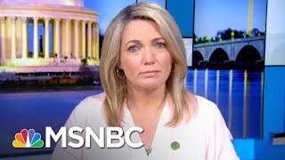 connectYoutube - Americans Rally For Gun Safety With Donald Trump, GOP The Only Obstacle | Rachel Maddow | MSNBC