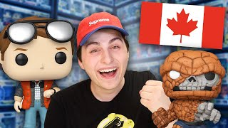 Baixar This is a HUGE Deal For Canadian Funko Pop Collectors!