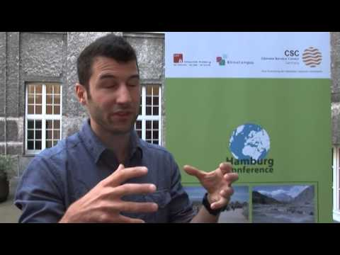 Hamburg Conference on Climate Induced Migration