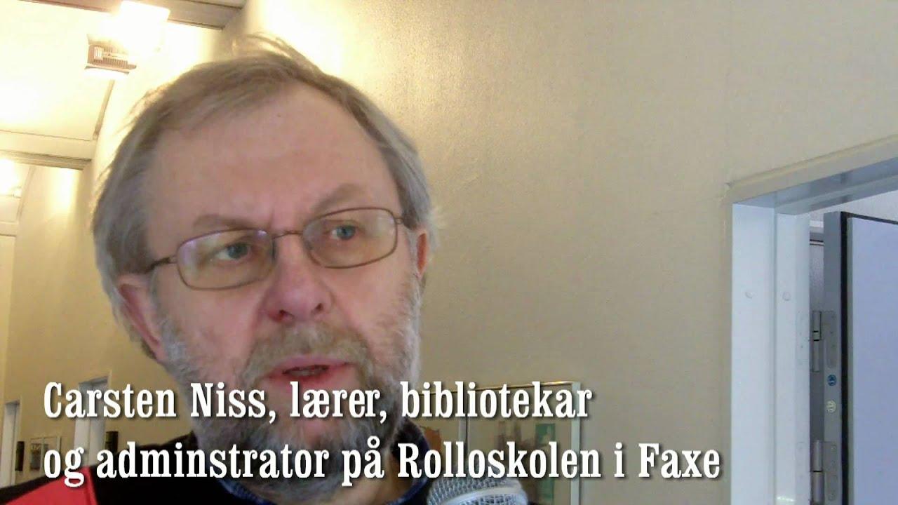 Carsten Niss