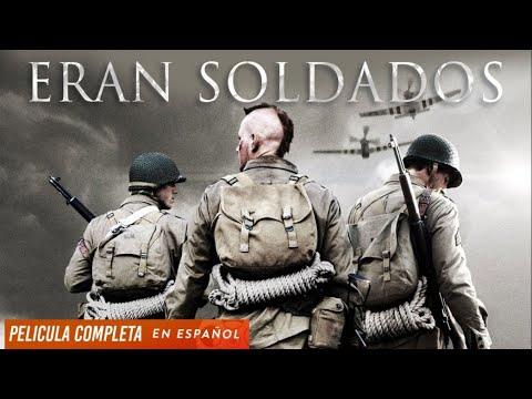 Download Eran Soldados - Accion - Ver Peliculas En Español