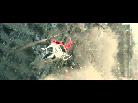 TERREMOTO: LA FALLA DE SAN ANDRÉS - Dwayne The Rock Johnson 30