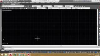 Tutorial autocad Cara Setting Drawing Units Pada AutoCAD