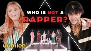 Download 6 Rappers vs 1 Fake Rapper Mp3 and Videos