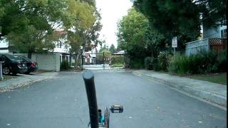 FWD-RWS tadpole trike / quad
