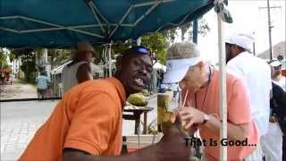 ''caribbean Cruise Holiday''- Belize Rum Coconut- Marketers Cruise 2015 Carnival Splendor