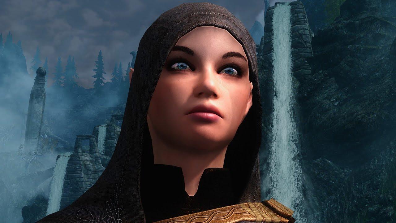 FALMER | Skyrim Modded Playthrough | Episode 19: The Long Journey