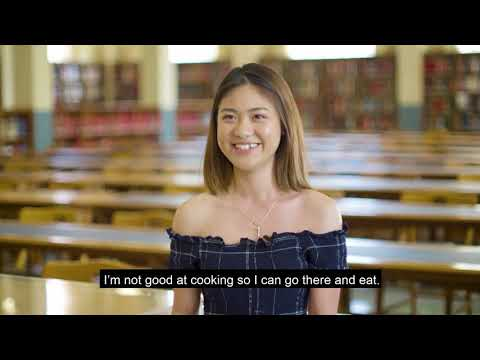 Meet Gia Han from Vietnam - studying in Adelaide