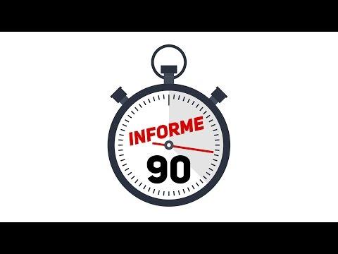 El Informe de RSE de Nestlé en 90 segundos