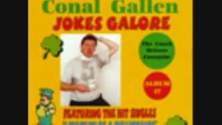 Conal Gallen - I Want To Be A Millionaire