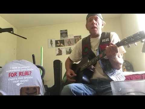 Guitar Lesson - Fats Domino - Ain't that a Shame