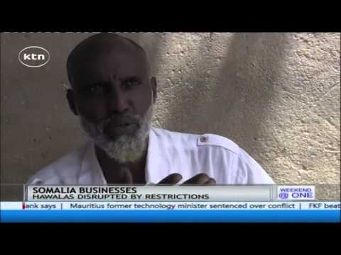 Mastercard issuing Credit Cards to Somali business