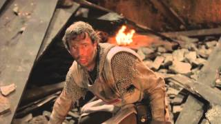 George and the Dragon: Best Funny Scenes