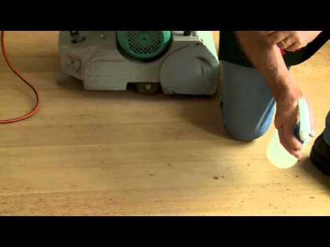Floor Sanding Tips - DIY At Bunnings