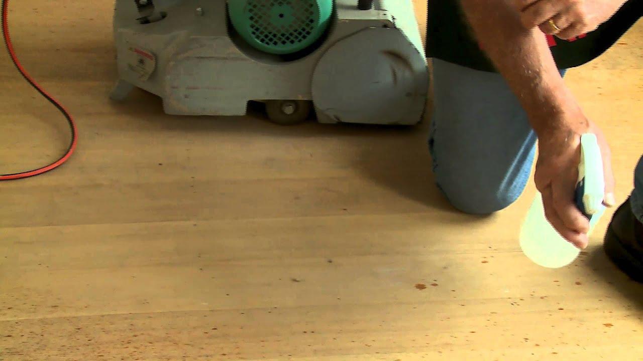 Floor Sanding Tips Diy At Bunnings