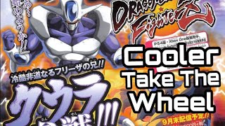 Things Are About To Get Cooler No | Dragon Ball FighterZ [Final Form Cooler]