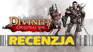 Divinity: Grzech Pierworodny (Original Sin) PL - recenzja - grasz24