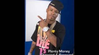 Plies - Plenty Money (Screwed & Chopped)