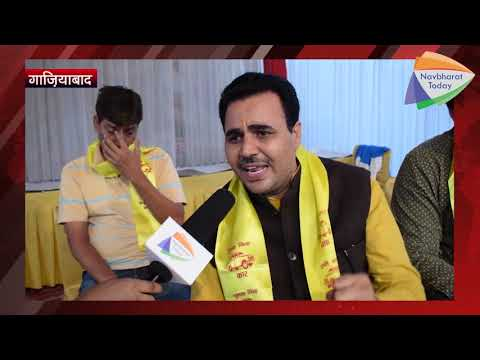 Election Coverage - Ghaziabad - GIRISH SHARASWAT WARD 50