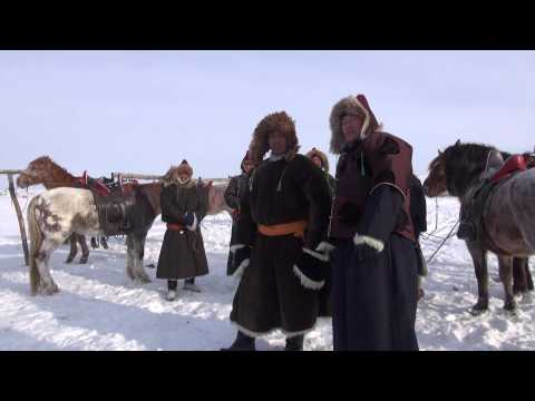 Travel China: Inner Mongolia adventure