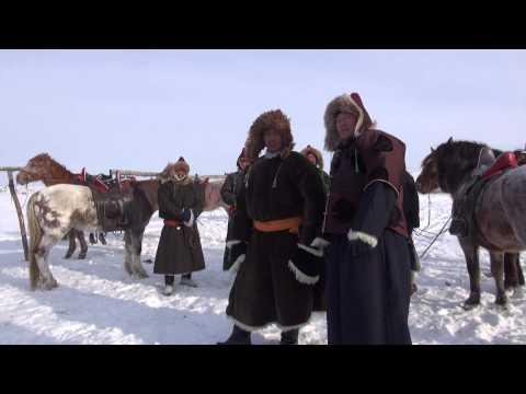 Travel China: Inner Mongolia adventure