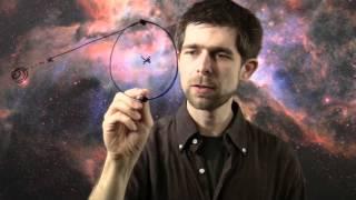 Wie misst man Entfernungen zu Sternen?
