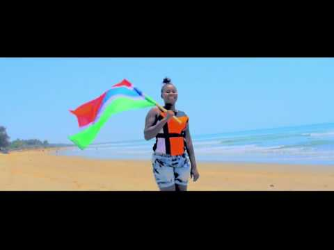 BORN AFRICAN - Mama gambia official video  ( May 2017) gambian music