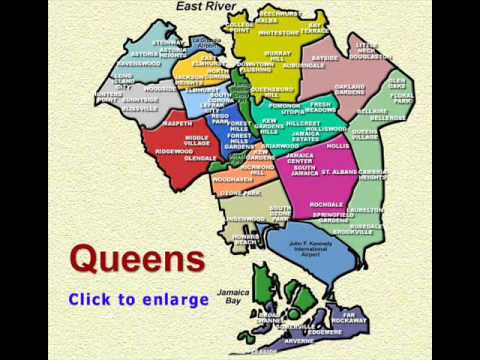 The accents of the 5 boroughs of NYC -- a how to by a native -- the real deal!