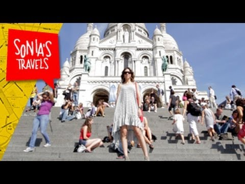 Travel Paris: Crowds and How To Avoid Them