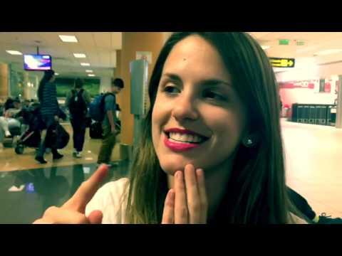 Cuando vuelves a España después de cuatro meses viviendo en Perú