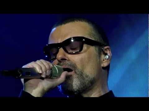 George Michael (It Doesn't really matter) on Symphonica Tour @ Jyske Bank Boxen, Herning 02.09.2011