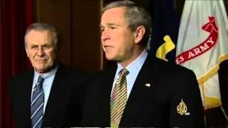 """كتاب """"القدر والسلطة"""" للرئيس الأميركي جورج بوش الأب"""