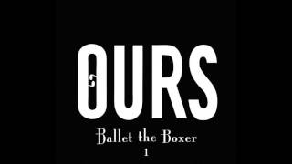 Ours - Fall into my hands