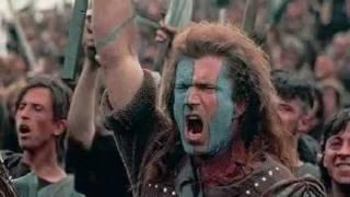 Iron Maiden - The Clansman with lyrics