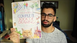 How to improve your drawing (For beginners)