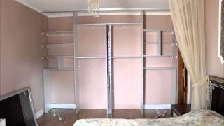 Встроенный шкаф купе в спальню(http://shkafkupe-moskva.ru/ Встроенный шкаф купе в спальню. Заказать шкаф купе недорого в Москве можно на нашем сайте...., 2016-03-11T18:31:36.000Z)