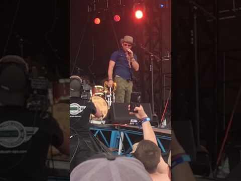 Drake White - Closer To The Equator Tortuga Music Festival 2017