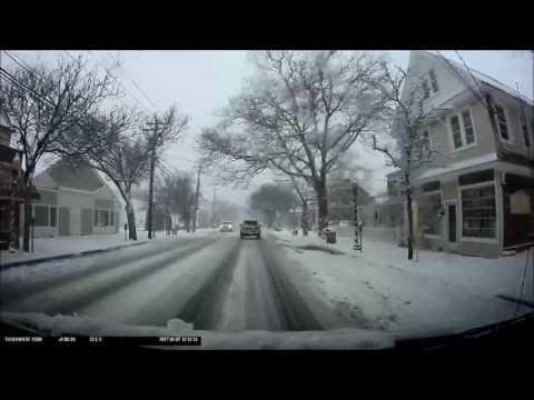 West Islip to Lindenhurst, New York