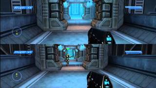 Co-op Let's Play - Halo: Combat Evolved Anniversary - The Silent Cartographer