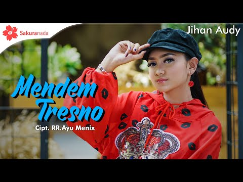 Download Jihan Audy - Mendem Tresno  M/V Mp4 baru