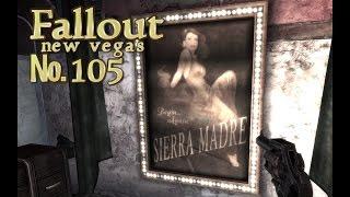 Fallout NV s 105 Ограбление века