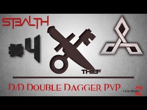 Guild Wars  Double Dagger Build