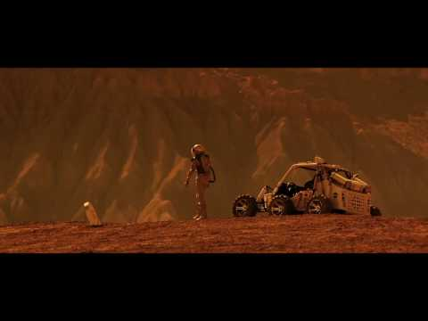 The Space Between Us - Trailer 2 (Subtitulado)