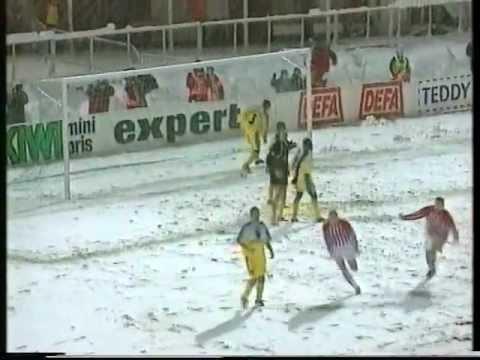 Tromsø 3-2 Chelsea {23.10.1997}