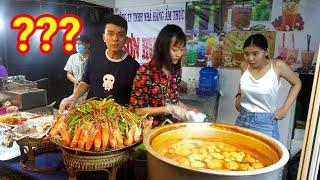 Đây là bí quyết kiếm tiền triệu mỗi ngày khi buôn bán trong hội chợ Sài Gòn | saigon travel Guide