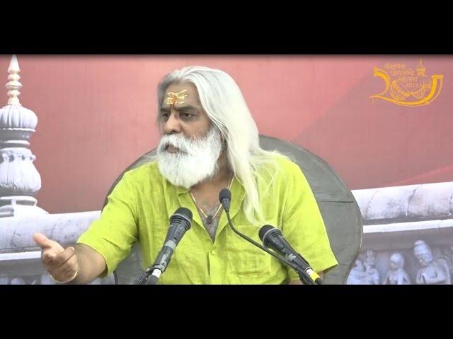महामौन अभ्यास तो वाढवावा (Importance of silence in Sadhana) - Shri Dnyanraj Manik Prabhu Maharaj