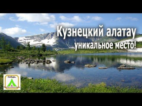 природа сибири смотреть