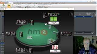 Setting it UP! - Analyze Your Poker Game with Hold
