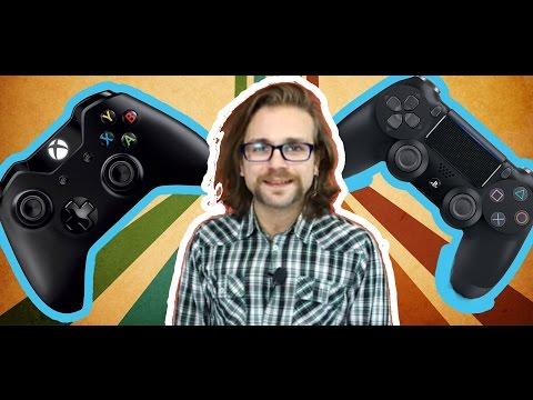 Playstation 4 Slim ve Xbox One S Karşılaştırması